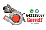 03w. turbo garret-kkk-ihi-borg warner-hy - foto