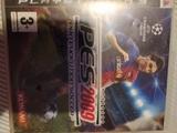 juego play 3 pes 2009 - foto