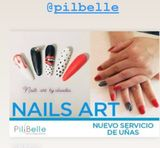 Nails art by claudia - foto