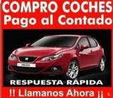 COMPRO COCHES - foto