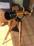 telescopio ZEUS CS-9060 - foto