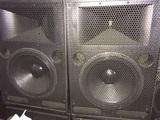 Meyer sound cq-1 - foto
