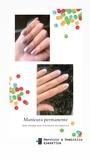 manicura y pedicura - foto