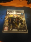 Payday 2 ps3 - foto