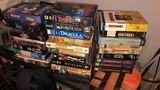 Compro juegos de PC en caja grande - foto