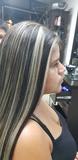 peluquera profesional - foto