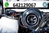 454j. turbocompresor volkswagen eos (1f7 - foto