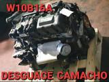 Motor mini cooper 1.6 - foto