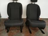 asientos - kangoo - foto