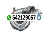 Df2. tubos remanufacturados intercambio  - foto