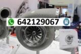 R86g. turbos reconstruidos y reacondicio - foto