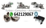 Cuwc. turbos a los mejores precios - foto