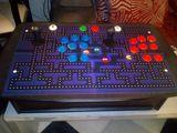 Consola  joystick dual Arcade - foto
