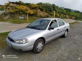 FORD MONDEO - foto