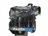Motor 1CD Toyota Corolla (e12) 2.0 Turbo - foto