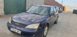 FORD - MONDEO - foto