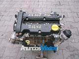 Motor Z12xe Opel Corsa C 1.2 16v - foto