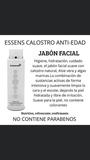 Jabon facial - foto