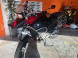 BMW - R 1200 GS ADVENTURE 115CV - foto