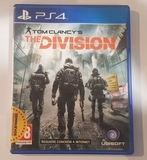 Videojuego Tom Clancy´s The Division Ps4 - foto