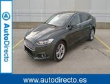 FORD - MONDEO FINANCIACIÓN RAI,  ASNEF - foto