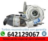T5o. turbo con componentes nuevos - foto