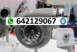 3u5. turbos reconstruidos y reacondicion - foto