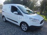 FORD - TRANSIT COURIER VAN 1. 5 TDCI 71KW AMBIENTE - foto