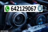 3bp. reparacion de turbos todas las marc - foto