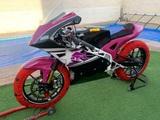 MIR RACING MOTO5 - foto
