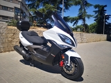 KYMCO - XCITING 500R ABS - foto