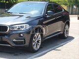 BMW - X6 XDRIVE30D - foto