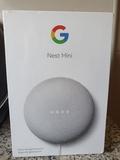 Altavoz inteligente Google Nest Mini - foto