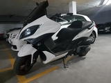 KYMCO - XCITING 400I - foto