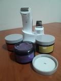 Higiene facial y depilación - foto