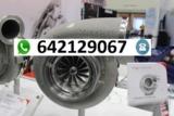 G4ni. turbos reconstruidos y reacondicio - foto