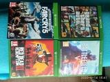Varios juegos Xbox one - foto