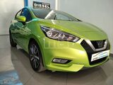 NISSAN - MICRA 1. 5DCI 66 KW 90 CV SS ENERGY TOUCH - foto