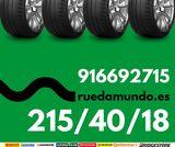 ruedas de ocasion en llanta 255/55r19 - foto