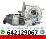 2m28. turbo con componentes nuevos - foto