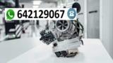 5be. turbo para todos los coches y motor - foto