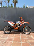 KTM - EXC-F 350 - foto