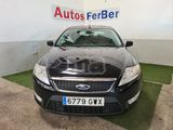 FORD - MONDEO 1. 8 TDCI 125 ECONETIC - foto