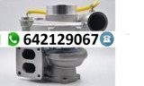 K09. turbos nuevos y refabricados - foto
