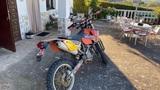 KTM - EXC 450 - foto