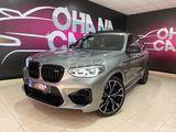 BMW - X3 M - foto