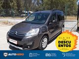 CITROEN - BERLINGO TALLA M BLUEHDI 100 FEEL - foto