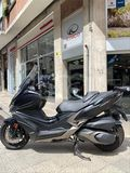 KYMCO - XCITING S 400 - foto