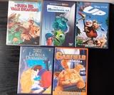 Pack 6 DVDs Infantiles - foto
