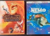 Pack 2 DVDs EdiciÓn Especial - foto